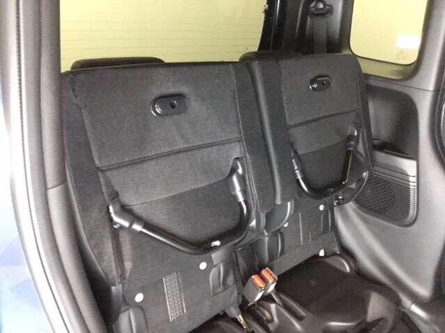 Lターボ 当社デモカー 7インチナビ/Bluetooth・DVD再生・フルセグ・録音対応 シートヒーター 両側電動スライドドア 衝突軽減ブレーキ(車線認識) クルーズコントロール(10枚目)