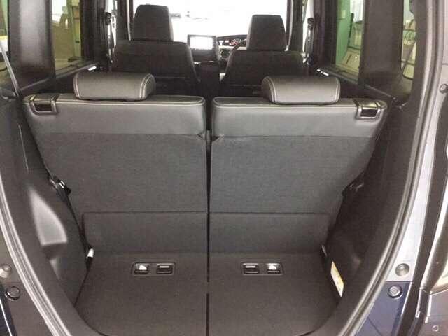 Lターボ 当社デモカー 7インチナビ/Bluetooth・DVD再生・フルセグ・録音対応 シートヒーター 両側電動スライドドア 衝突軽減ブレーキ(車線認識) クルーズコントロール(11枚目)