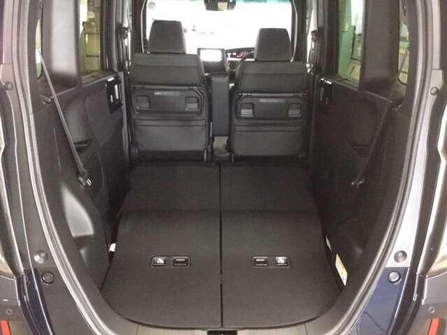 Lターボ 当社デモカー 7インチナビ/Bluetooth・DVD再生・フルセグ・録音対応 シートヒーター 両側電動スライドドア 衝突軽減ブレーキ(車線認識) クルーズコントロール(12枚目)