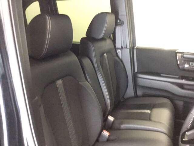Lターボ 当社デモカー 7インチナビ/Bluetooth・DVD再生・フルセグ・録音対応 シートヒーター 両側電動スライドドア 衝突軽減ブレーキ(車線認識) クルーズコントロール(13枚目)