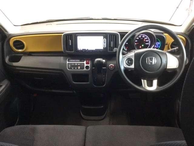 G・Aパッケージ ワンオーナー 7インチナビ/Bluetooth・DVD再生・ワンセグ対応/ 衝突軽減ブレーキ HIDヘッドライト(2枚目)