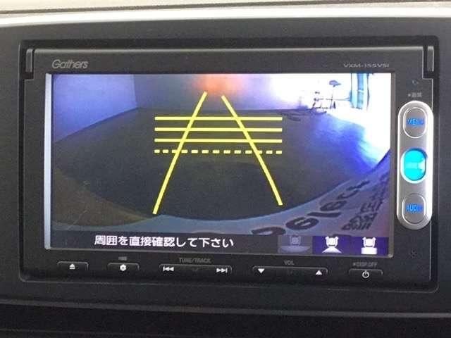 G・Aパッケージ ワンオーナー 7インチナビ/Bluetooth・DVD再生・ワンセグ対応/ 衝突軽減ブレーキ HIDヘッドライト(4枚目)