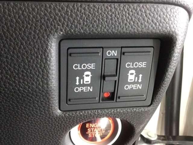 G・EXホンダセンシング 7インチナビ/Bluetooth・DVD再生・フルセグ対応/ フロントドライブレコーダー 衝突軽減ブレーキ(車線認識) 両側電動スライドドア LEDフォグライト(6枚目)