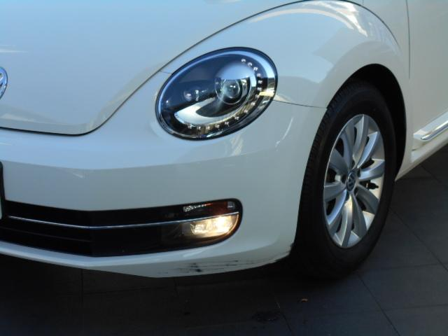 フォルクスワーゲン VW ザ・ビートル デザイン・社外ナビ・ETC・Rカメラ・ドラレコ