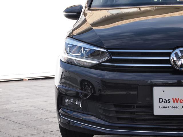 TSI  ハイライン・登録済み未使用車・新車保証継承・ACC(6枚目)