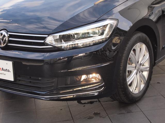 TSI  ハイライン・登録済み未使用車・新車保証継承・ACC(9枚目)
