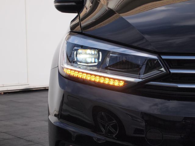 TSI  ハイライン・登録済み未使用車・新車保証継承・ACC(12枚目)