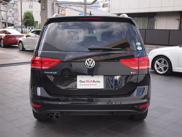 TSI  ハイライン・登録済み未使用車・新車保証継承・ACC(18枚目)