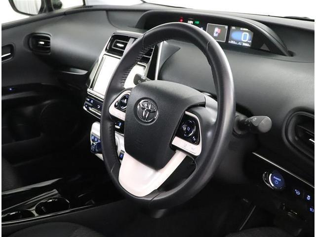 Sセーフティプラス 9インチSDナビ ETC車載器 バックモニター ワンオーナー車(5枚目)