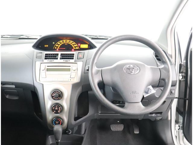 「トヨタ」「ヴィッツ」「コンパクトカー」「大阪府」の中古車4