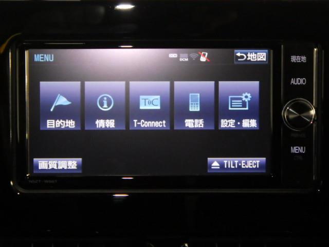 ハイブリッドG Z フルセグ DVD再生 ミュージックプレイヤー接続可 バックカメラ 衝突被害軽減システム ETC ドラレコ LEDヘッドランプ ワンオーナー(8枚目)