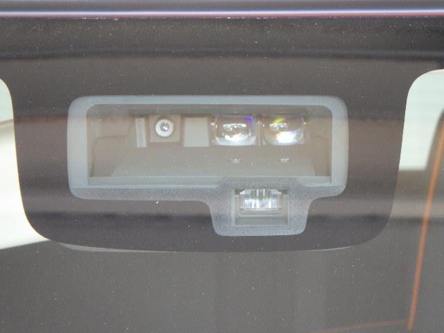 ハイブリッドMZ 衝突被害軽減システム LEDヘッドランプ アイドリングストップ(19枚目)