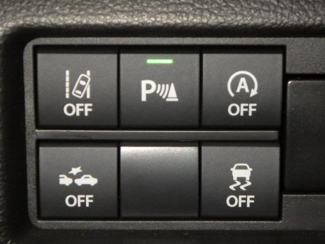 ハイブリッドXターボ フルセグ メモリーナビ DVD再生 ミュージックプレイヤー接続可 バックカメラ 衝突被害軽減システム LEDヘッドランプ アイドリングストップ(14枚目)