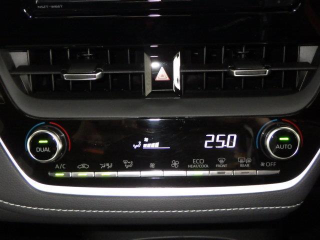 ハイブリッドG フルセグ DVD再生 ミュージックプレイヤー接続可 バックカメラ 衝突被害軽減システム ETC ドラレコ LEDヘッドランプ ワンオーナー(9枚目)