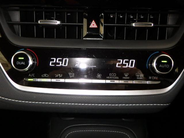 ハイブリッドG フルセグ DVD再生 ミュージックプレイヤー接続可 バックカメラ 衝突被害軽減システム ETC ドラレコ LEDヘッドランプ ワンオーナー(10枚目)