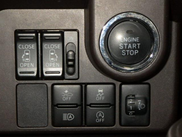G フルセグ メモリーナビ DVD再生 ミュージックプレイヤー接続可 バックカメラ 衝突被害軽減システム ETC ドラレコ 両側電動スライド アイドリングストップ(11枚目)