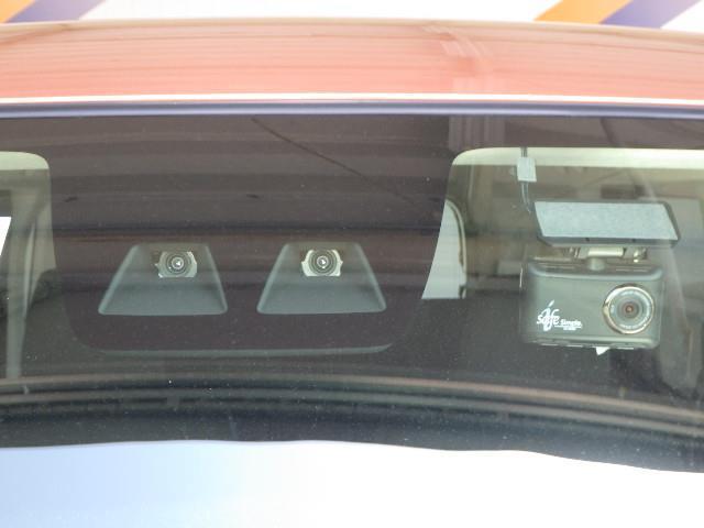G フルセグ メモリーナビ DVD再生 ミュージックプレイヤー接続可 バックカメラ 衝突被害軽減システム ETC ドラレコ 両側電動スライド アイドリングストップ(18枚目)