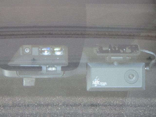 Si ダブルバイビーII フルセグ メモリーナビ DVD再生 ミュージックプレイヤー接続可 後席モニター バックカメラ 衝突被害軽減システム ETC ドラレコ 両側電動スライド LEDヘッドランプ ウオークスルー 乗車定員8人(18枚目)