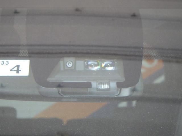 ハイブリッドSi ダブルバイビー フルセグ メモリーナビ DVD再生 ミュージックプレイヤー接続可 バックカメラ 衝突被害軽減システム ETC 両側電動スライド LEDヘッドランプ 乗車定員7人 3列シート ワンオーナー フルエアロ(18枚目)