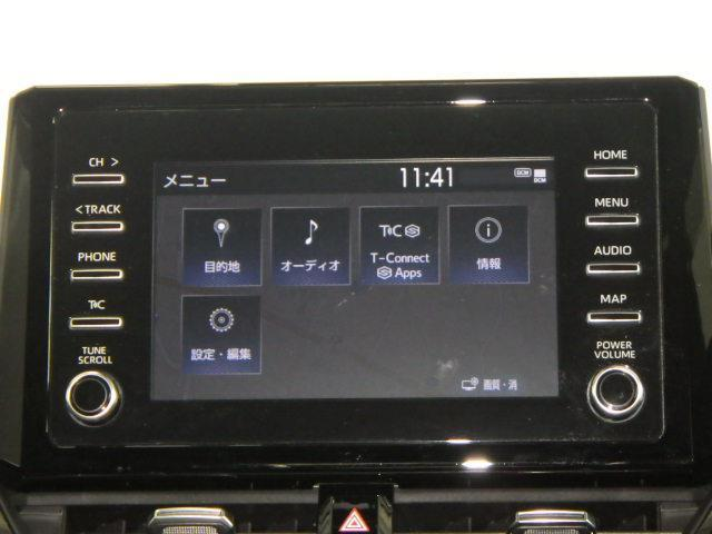 G X メモリーナビ ミュージックプレイヤー接続可 バックカメラ 衝突被害軽減システム ETC LEDヘッドランプ ワンオーナー アイドリングストップ(8枚目)