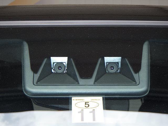 Gターボ DVD再生 ミュージックプレイヤー接続可 バックカメラ 衝突被害軽減システム LEDヘッドランプ アイドリングストップ(18枚目)