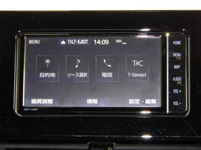 ハイブリッドG フルセグ メモリーナビ DVD再生 ミュージックプレイヤー接続可 バックカメラ 衝突被害軽減システム ETC ドラレコ LEDヘッドランプ ワンオーナー(8枚目)