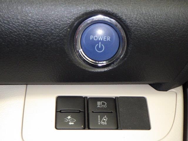 ハイブリッドG フルセグ メモリーナビ DVD再生 ミュージックプレイヤー接続可 バックカメラ 衝突被害軽減システム ETC 両側電動スライド LEDヘッドランプ ウオークスルー 乗車定員7人 3列シート フルエアロ(11枚目)