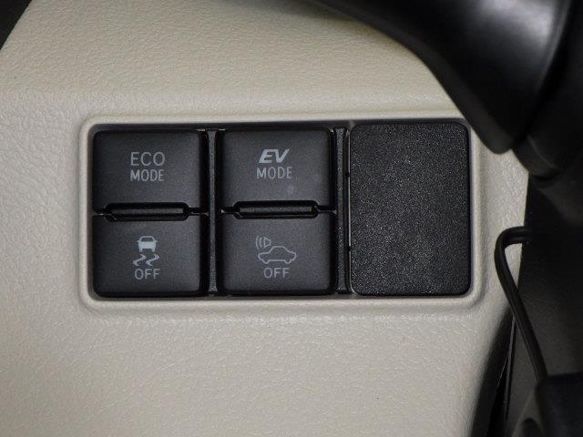 ハイブリッドG フルセグ メモリーナビ DVD再生 ミュージックプレイヤー接続可 バックカメラ 衝突被害軽減システム ETC 両側電動スライド LEDヘッドランプ ウオークスルー 乗車定員7人 3列シート フルエアロ(12枚目)