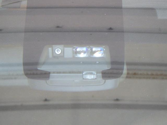ハイブリッドG フルセグ メモリーナビ DVD再生 ミュージックプレイヤー接続可 バックカメラ 衝突被害軽減システム ETC 両側電動スライド LEDヘッドランプ ウオークスルー 乗車定員7人 3列シート フルエアロ(18枚目)