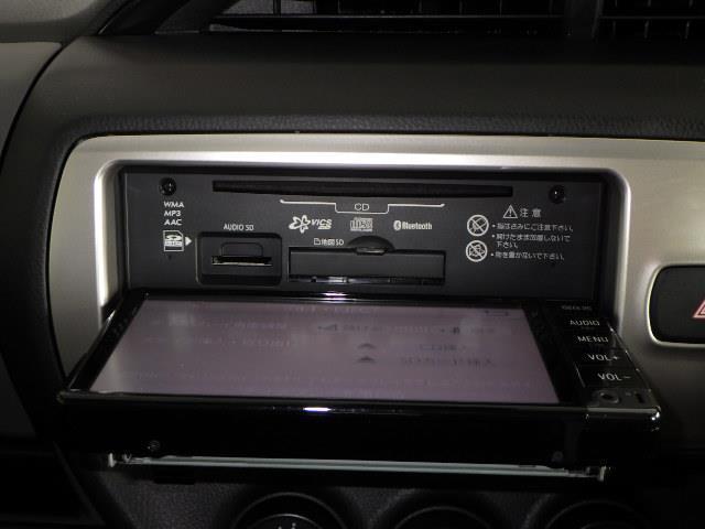 F ワンセグ メモリーナビ ミュージックプレイヤー接続可 バックカメラ 衝突被害軽減システム ETC アイドリングストップ(9枚目)