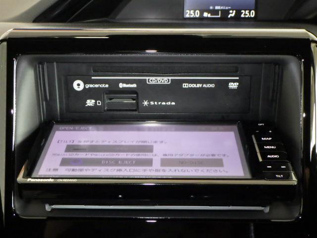 Si ダブルバイビーII フルセグ メモリーナビ DVD再生 ミュージックプレイヤー接続可 バックカメラ 衝突被害軽減システム ETC 両側電動スライド LEDヘッドランプ ウオークスルー 乗車定員7人 3列シート フルエアロ(9枚目)