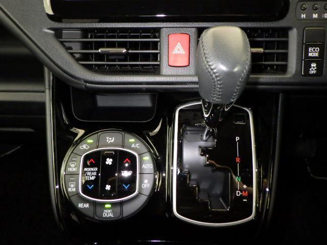 Si ダブルバイビーII フルセグ メモリーナビ DVD再生 ミュージックプレイヤー接続可 バックカメラ 衝突被害軽減システム ETC 両側電動スライド LEDヘッドランプ ウオークスルー 乗車定員7人 3列シート フルエアロ(11枚目)