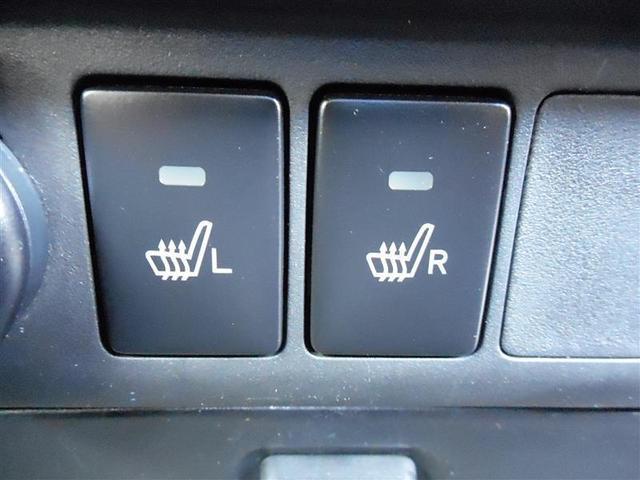 【シートヒーター】 心も体も温めてくれるシートヒーター完備してます!