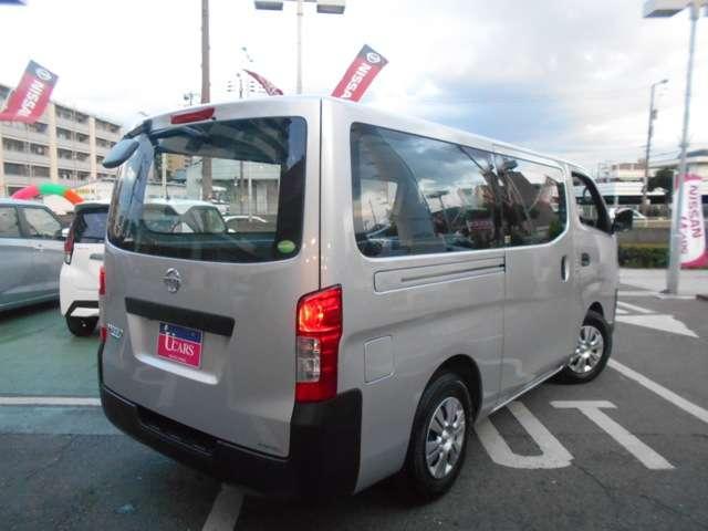 「日産」「NV350キャラバン」「その他」「大阪府」の中古車12