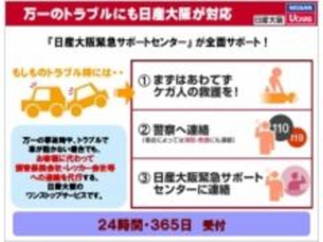 「日産」「ノート」「コンパクトカー」「大阪府」の中古車24