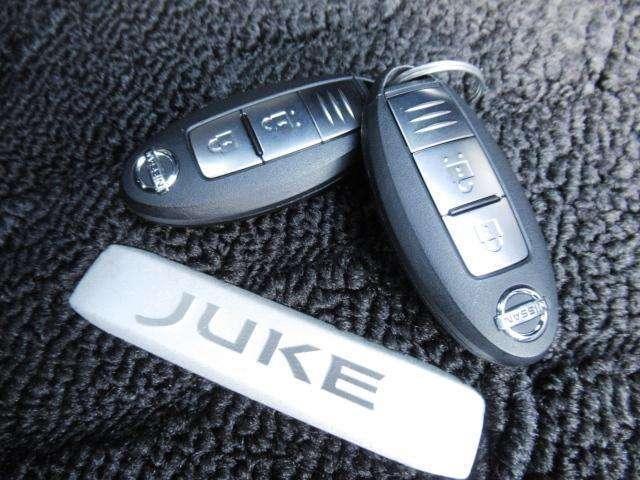 「日産」「ジューク」「SUV・クロカン」「大阪府」の中古車16