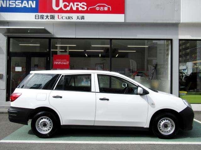 「日産」「NV150AD」「ステーションワゴン」「大阪府」の中古車19