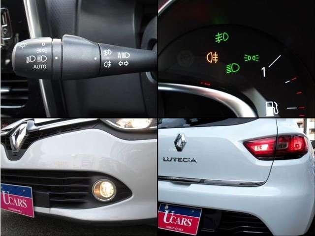 「ルノー」「 ルーテシア」「コンパクトカー」「大阪府」の中古車12