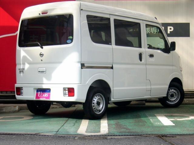 「日産」「NV100クリッパー」「軽自動車」「大阪府」の中古車2