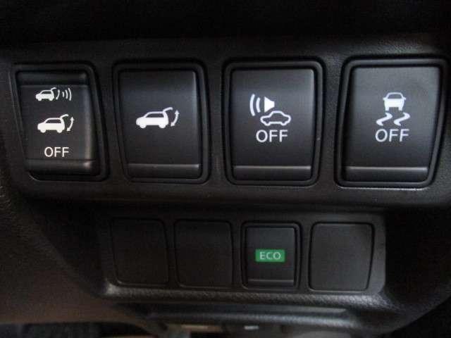 色々なハイテク機能が付いて安心☆でも一番大切なのはドライバーの安全運転です♪