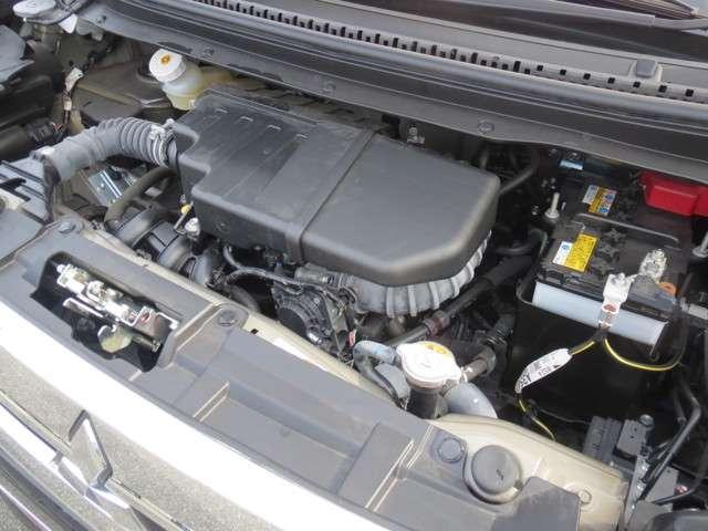 三菱 eKカスタム 660 G セーフティパッケージ