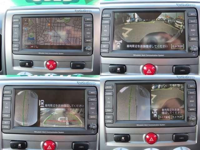 2.4 G プレミアム 4WD(3枚目)