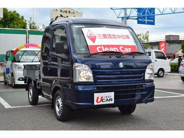 660 スーパーキャリイ L 3方開(5枚目)