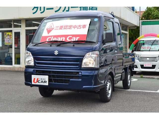 660 スーパーキャリイ L 3方開(6枚目)