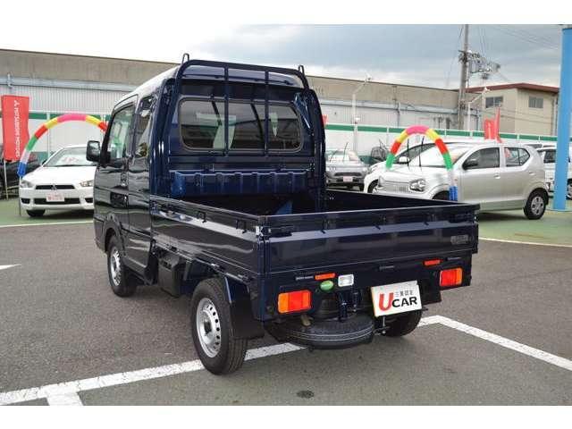 660 スーパーキャリイ L 3方開(8枚目)
