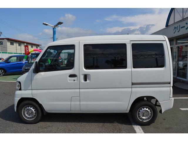 「三菱」「ミニキャブバン」「軽自動車」「兵庫県」の中古車8