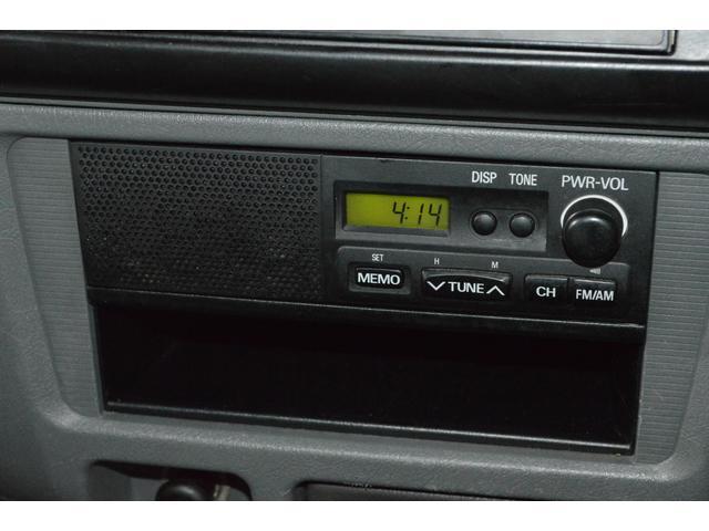 CD 5速マニュアル AM/FMラジオ ETC 三菱認定保証(3枚目)