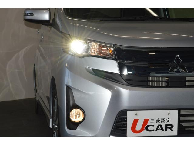 「三菱」「eKカスタム」「コンパクトカー」「大阪府」の中古車6