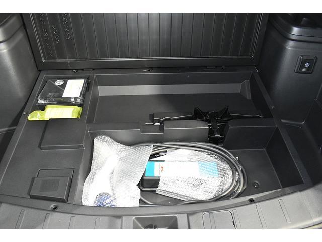 オールブラックスエディション スマホ連携ナビ 電気温水式ヒーター AC100V電源 全周囲カメラ レーダークルーズ 後側方車両検知システム(34枚目)
