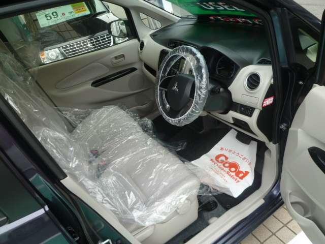 三菱 eKワゴン 660 G eアシスト リアビューカメラ 衝突軽減ブレーキ